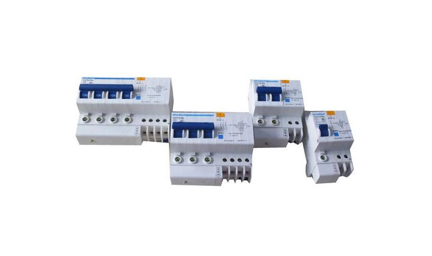 当前低压电器在结构设计上广泛应用模块化