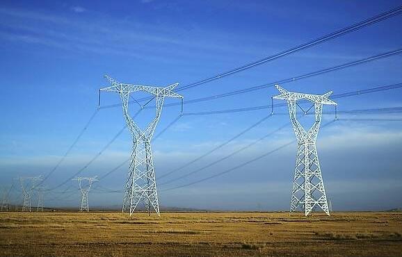 全球首个多端超高压直流输电项目一期建成投产