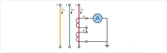 也仅用于三相三线制电路中